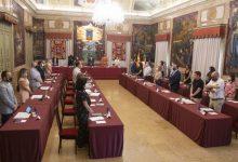 El pleno de la Diputación insta por consenso al Gobierno a declarar Zona Gravemente Afectada por Emergencias a Benicàssim, Vinaròs y Càlig