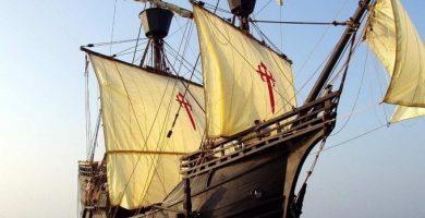 Escala a Castelló vuelve el puente de octubre con cuatro navíos históricos