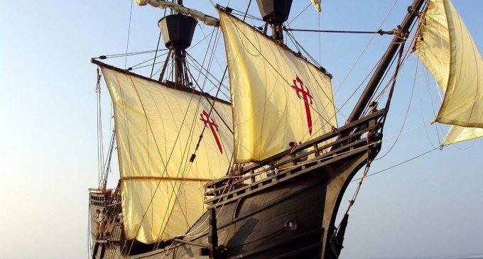 Escala a Castelló torna el pont d'octubre amb quatre vaixells històrics