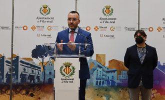 Benlloch remodela el gobierno para la reactivación de la nueva Vila-real