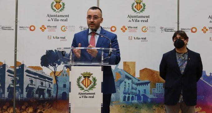 Vila-real crearà una oficina contra el cotonet per a ajudar els agricultors