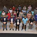 """Vila-real presenta el programa de la Mare de Déu de Gràcia amb prop de 90 actes per a recuperar les festes patronals des de la """"responsabilitat"""""""