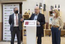 Antonio Resines protagonitza la promoció de la província de Castelló aquesta tardor