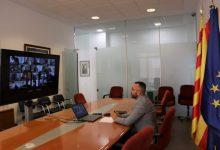 Vila-real mantendrá el Plan especial contra la covid en sus centros educativos, con más limpieza y conserjes