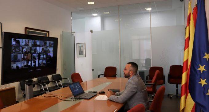 Vila-real mantindrà el Pla especial contra la covid en els seus centres educatius, amb més neteja i conserges