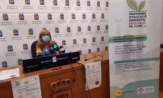 Comença la segona fase del programa de conscienciació 'Benicarló pel clima'