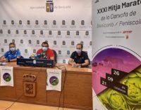 La Mitja Marató de la Carxofa de Benicarló 2021 se celebrarà el 26 de setembre
