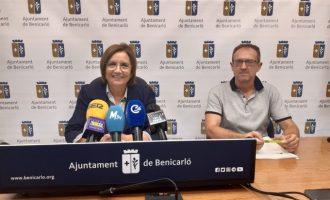 Benicarló abre la tercera convocatoria de las Ayudas Paréntesis por valor de 141.440 €