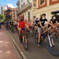 La Pedalada Stars i l'obertura del Parc d'Educació Viària arranquen la Setmana de la Mobilitat a la Vall d'Uixó