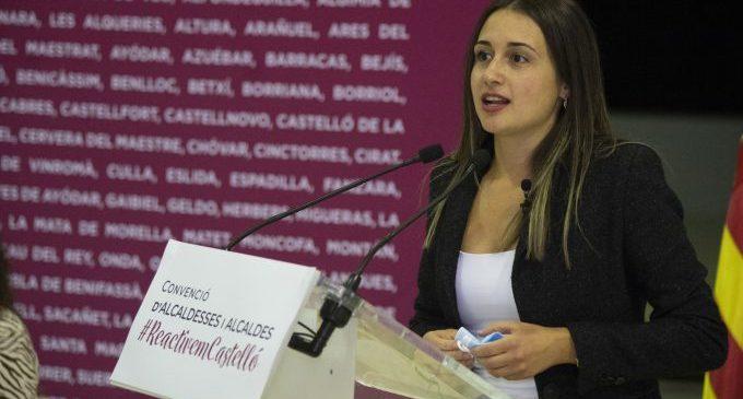 La Diputació impulsa amb 250.000 euros la seua aposta pels esportistes de la província
