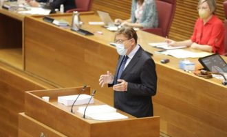 Castelló avançarà en mobilitat sostenible amb 40 milions d'euros en infraestructures i transport a demanda
