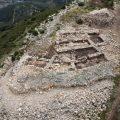 Finalizan las excavaciones en el yacimiento del Tossal de la Vila de la Serra con importantes descubrimientos