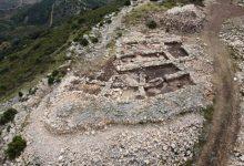 Finalitzen les excavacions en el jaciment del Tossal de la Vila de la Serra amb importants descobriments