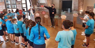Benicarló defensa els ODS amb el projecte expositiu 'In/Sostenible'