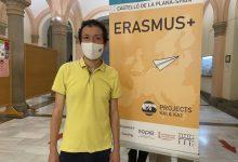 Castelló coordinarà per primera vegada un programa d'Erasmus Plus d'FP