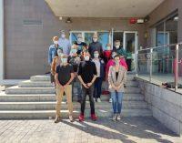 L'Ajuntament de Vinaròs posa en marxa el Taller d'Ocupació Vinaròs Accessible