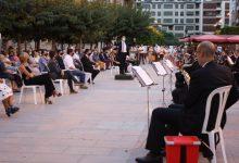 Castelló celebra el 9 de octubre con la Banda Municipal y los premios valencianos del año