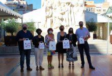 Castelló se convertirá en la capital literaria con la Plaza y la Feria del Libro
