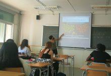 Castelló coordina tallers contra la violència de gènere en l'alumnat de secundària