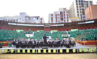Castelló reactiva y exporta la Escola Canta a todo el territorio valenciano