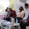 Castelló defiende la democracia y los derechos y libertades de la comunidad LGTBI