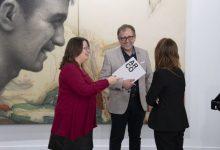 La Diputación amplía su fondo artístico con la adquisición de ocho obras de arte contemporáneo