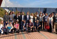 Castelló defensa l'alimentació sostenible per a fer front al canvi climàtic en el Fòrum Global del Pacte de Milà
