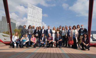 Castelló tix aliances en el Pacte de Milà per enfortir amb experiències internacionals el Pla de Reactivació Agrària
