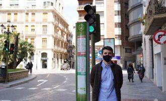 Castelló activarà un servei especial de transport públic per a Tots Sants