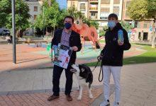 Castelló implica a la ciudadanía en la necesidad de limpiar la orina de los perros