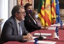 El Ple de la Diputació demana al Govern i la Generalitat que els ajuntaments i les diputacions gestionen almenys el 15% dels fons europeus