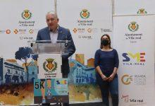 Vila-real reactiva las carreras populares con el 5K a beneficio de la Asociación de Esclerosis Múltiple