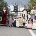 Benicàssim commemora el 9 d'octubre