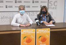 Mercat de la Taronja d'Almassora: 10 anys de l'arbre a la taula