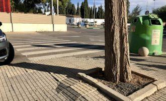 Almassora reformará el entorno del antiguo Grupo B