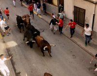 'Sense bitllets' en el tancament de la fira taurina del Roser a Almassora