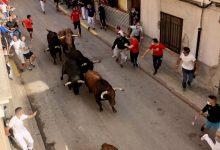 'Sin billetes' en el cierre de la feria taurina del Roser en Almassora