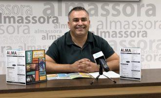 Mig centenar de propostes per a la tardor cultural d'Almassora