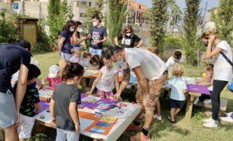 Las fiestas del Roser de Almassora comienzan con conciertos y talleres