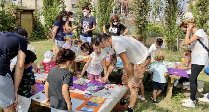 Les festes del Roser d'Almassora comencen amb concerts i tallers