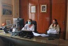 Borriana celebra haver viscut unes Falles 2021 segures i participatives