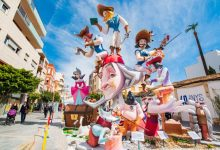 Benicarló aposta per unes Falles sostenibles i lliures de plàstics