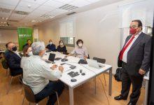 Reciplasa aprueba un presupuesto de 17,2 millones de euros con más de 8 millones de inversión para mejorar la planta
