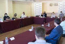 José Martí defensa que els fons europeus constitueixen una oportunitat per al desenvolupament turístic de l'interior de Castelló