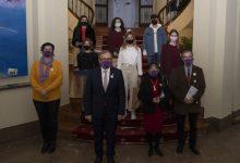 La Diputación invita a la juventud de la provincia a participar en el Concurso de Microrrelatos con motivo del Día Internacional contra la Violencia de Género