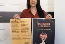 La Vall d'Uixó portarà la festivitat d'Halloween als barris amb teatre infantil i pintacaras