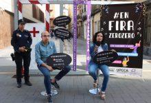 Onda posa en marxa #EnFiraZeroZero per a conscienciar sobre la violència de gènere i el consum responsable