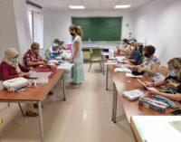 Més de 320 persones s'inscriuen en el Centre d'FPA Paulo Freire d'Almenara