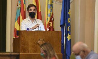 Castelló apostará por impulsar la rehabilitación mediante los fondos europeos para avanzar hacia una ciudad verde y sostenible