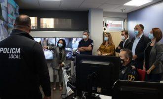 Onda activa el Centre de Coordinació d'Emergències per a millorar el temps de resposta a la ciutat i els polígons